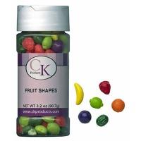 Candy Shapes Fruit 3.2 OZ