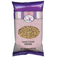 Candy Crunch Heath Toffee 1 LB
