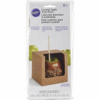 Caramel Apple Boxes 3 CT
