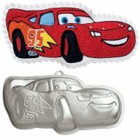 CARS Cake Pan