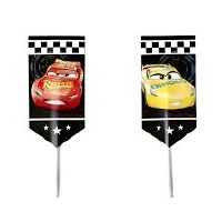 Cars Fun Picks 24CT