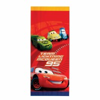 Cars Piston Cup Treat Bags