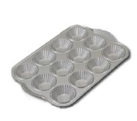 Cast Mini Tart/Pie Pan