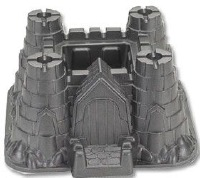 Castle Bundt Pan 10-Cup