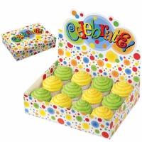 Wilton Cupcake Box 24 Cupcakes