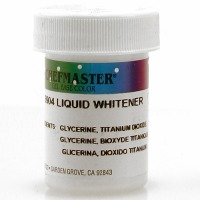 Chefmaster Liqu Whitener 1.3oz