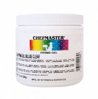 Chefmaster Piping Gel 16 OZ