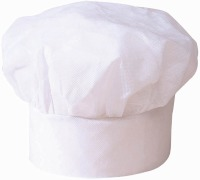 Chef Hats & Gloves