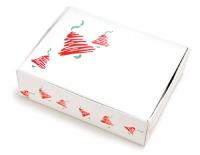 Christmas Bell Box 1/4 LB