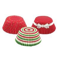 Christmas CircleBake Cup 75 CT