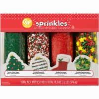 Christmas Mega Set Sprinkles