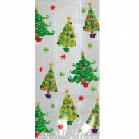 Christmas Tree Large Bag 20 CT