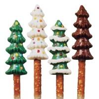 Christmas Tree Pretzel Candy Mold