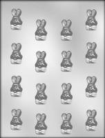 "1-1/2"" Chubby Cheek Bunny (16)"