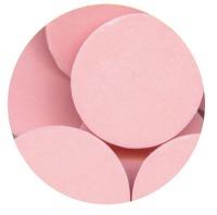 Clasen 1 LB Light Pink Chocolate