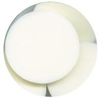 Clasen 5 LB Alpine White