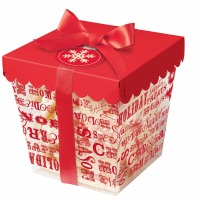 Clear Trt Cont Gift Kit HMH 3