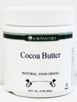 Cocoa Butter Cup 4 OZ