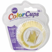 Color Cups Beer 36 CT