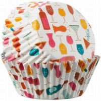 Color Cups Boozy Treat 36 CT