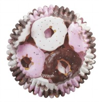 Color Cups Donuts 36 CT