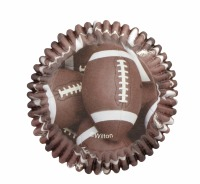 Color Cups Football 36 CT