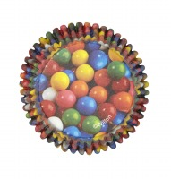 Color Cups Gumballs 36 CT