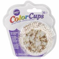 Color Cups Popcorn 36 CT