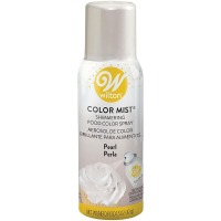 Wilton Edible Food Color Mist Pearl Spray