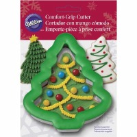 Comfort Grip CC Chrismas Tree