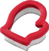 Comfort Grip Cookie Cutter Mitten