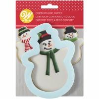 Comfort Grip CC Snowman