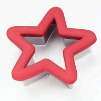 Comfort Grip Cookie Cutter Star