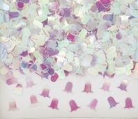 Confetti Bells - Iridescent