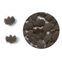 Confetti Black Bats 5 LBS