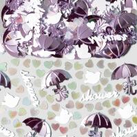 Confetti Bridal Bliss Shower