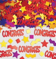 Confetti Congrats Mix