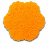 Impression Rolling Pin Confetti