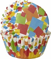 Confetti Mini Cup 100 CT