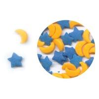 Confetti Moon & Stars 5 LBS
