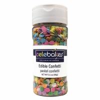 Confetti Pastel Colors 2.8 OZ