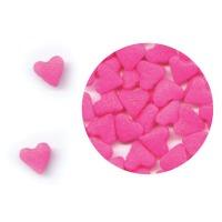 Confetti Pink Mini Hearts 5 LBS
