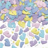 Confetti Pitter Patter Embosse
