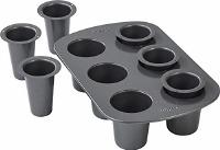 Cookie Cups Shot Glass Pan