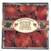 Cookie Cutter Autumn Set