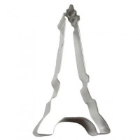 Cookie Cutter Eiffle Tower