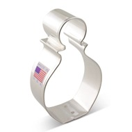 Cookie Cutter Perfume Bottle