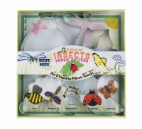 Cookie Cutter Set Insect