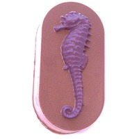 Cookie Mold Seahorse