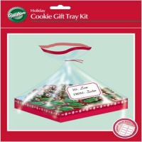 Cookie Tray Kit HSS 4 CT
